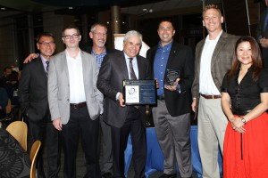 Miller Orthopedic inducted into Iowa Western Reivers Athletics Hall of Fame