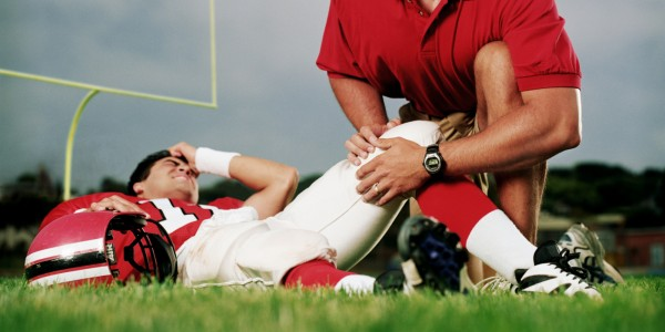 Free Sports Injury Clinic from Miller Orthopedic