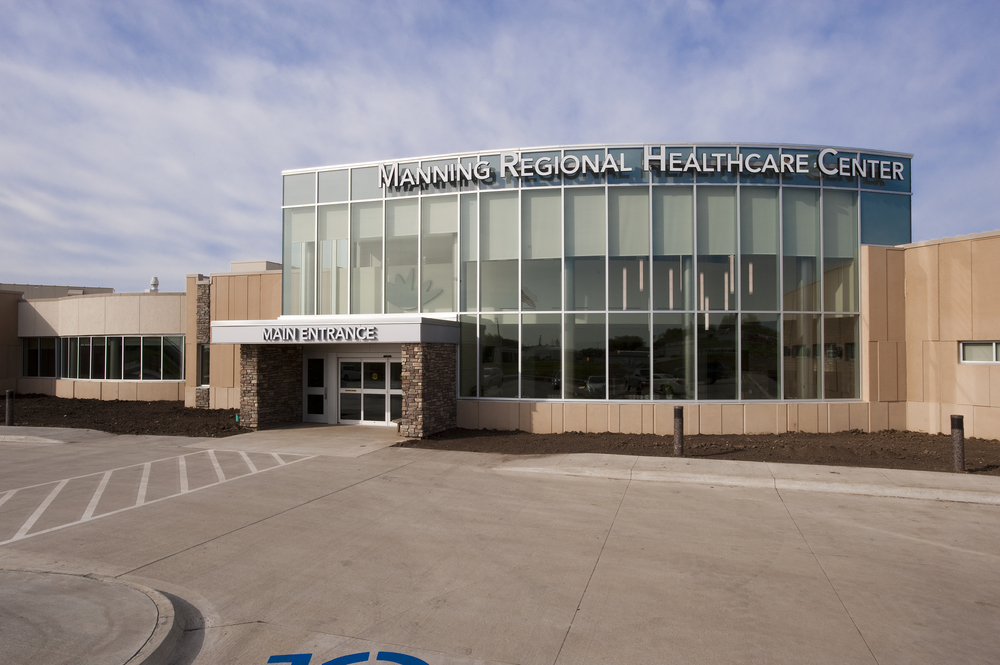 Manning Regional Healthcare Center
