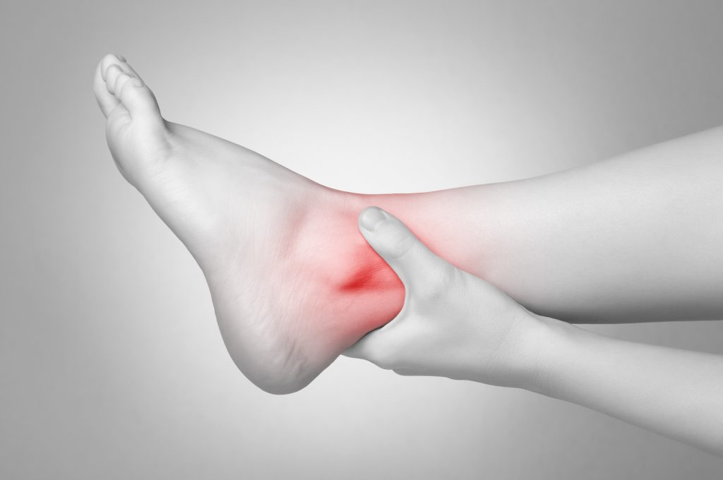 tarsal tunnel syndrome, podiatry