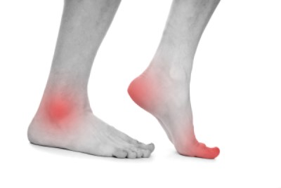 Podiatry in Omaha & Council Bluffs