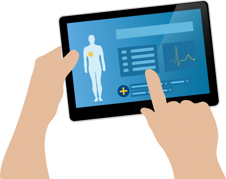Telehealth now available for established patients with their orthopedic doctors