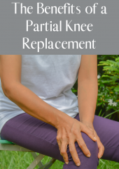 Partial Knee Replacement: Orthopedic Knee Surgery by Miller Orthopedic Specialists