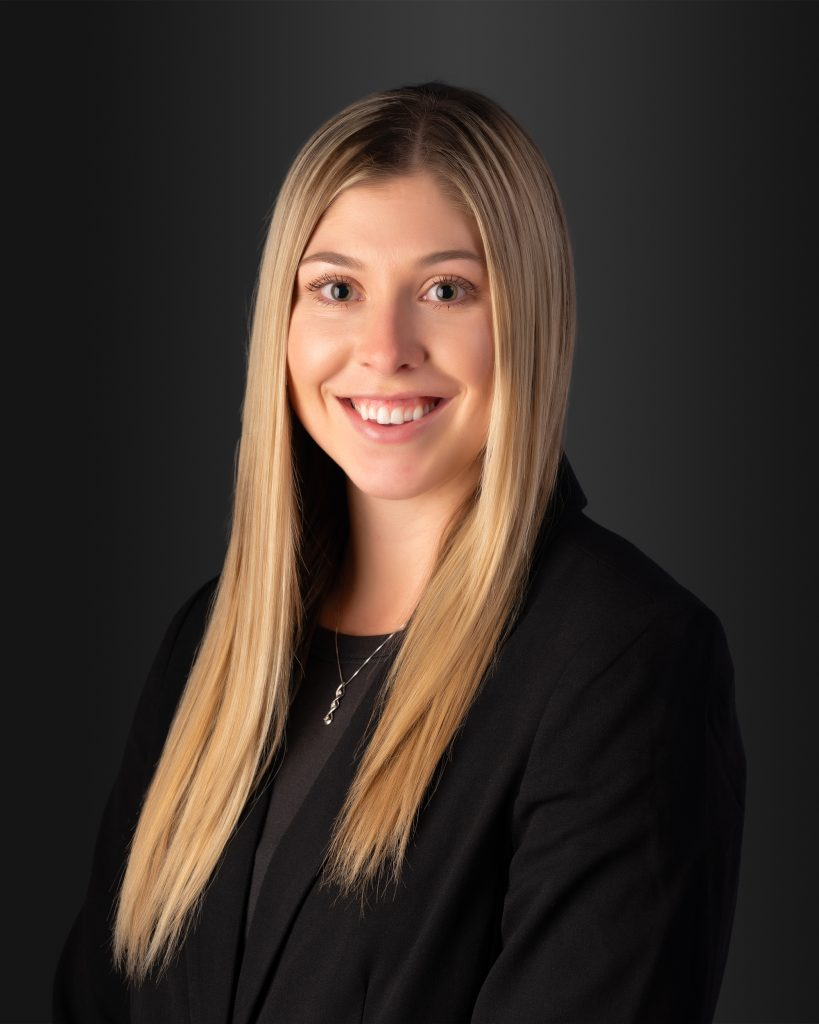 Shania Schull Physicians Assistant at Miller Orthopedic Specialists